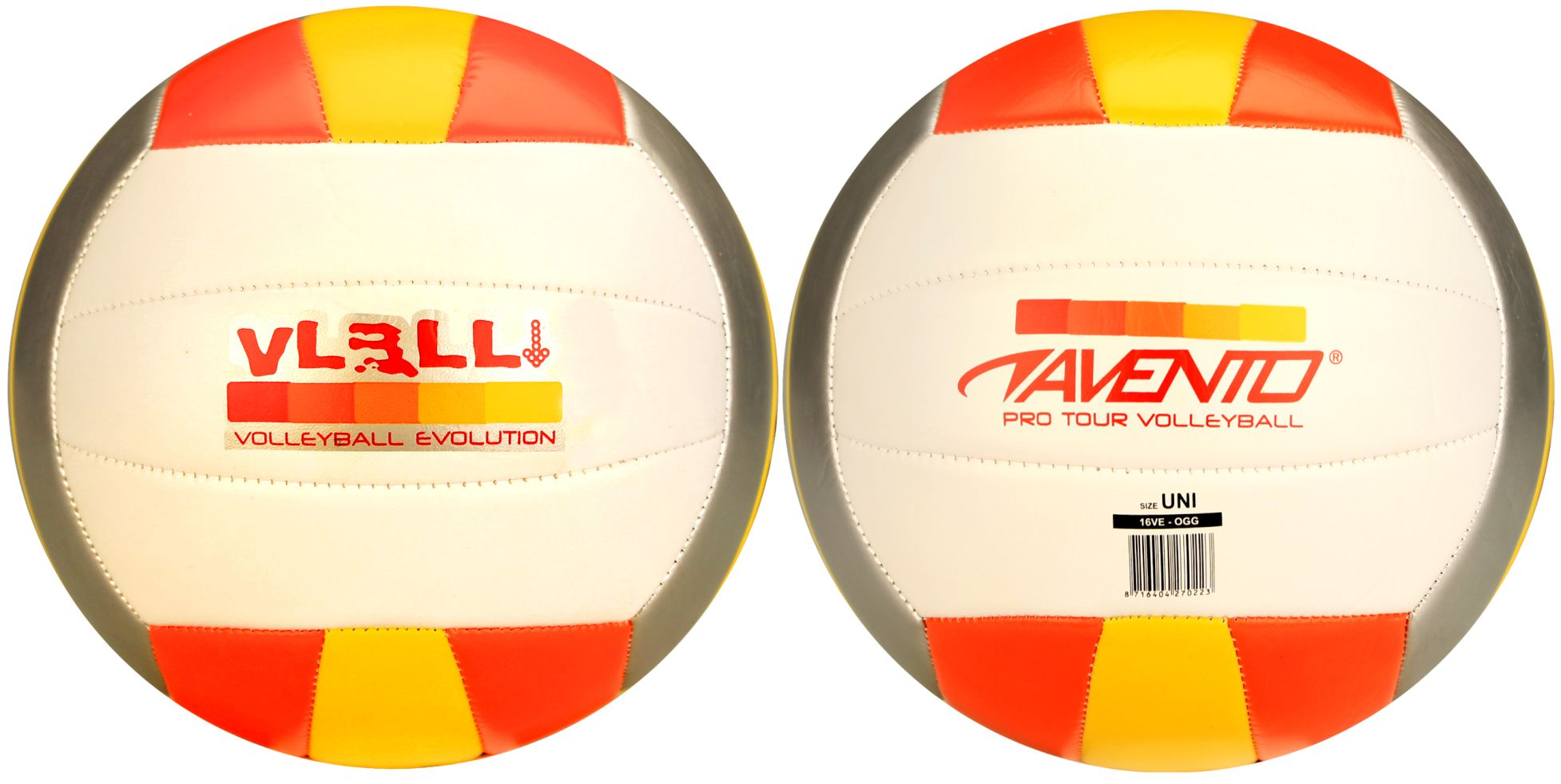 Volleybal • PVC Leder •