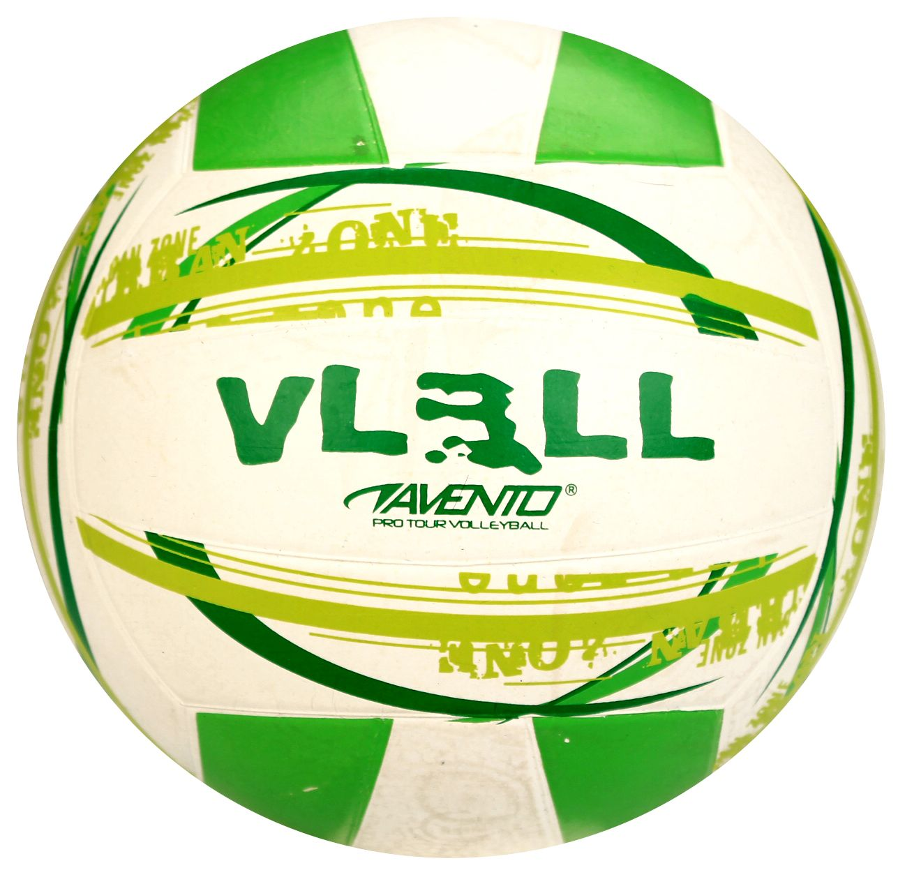Strand Volleybal • Rubber •