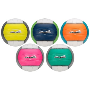16VS - Strandvolleyball • Soft Touch • Jump-floater •