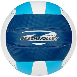 16VV - Strand Volleybal • Soft Touch • Jump Start •