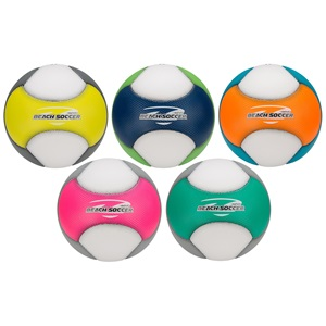 16WF - Voetbal Strand • Soft Touch • Rally •