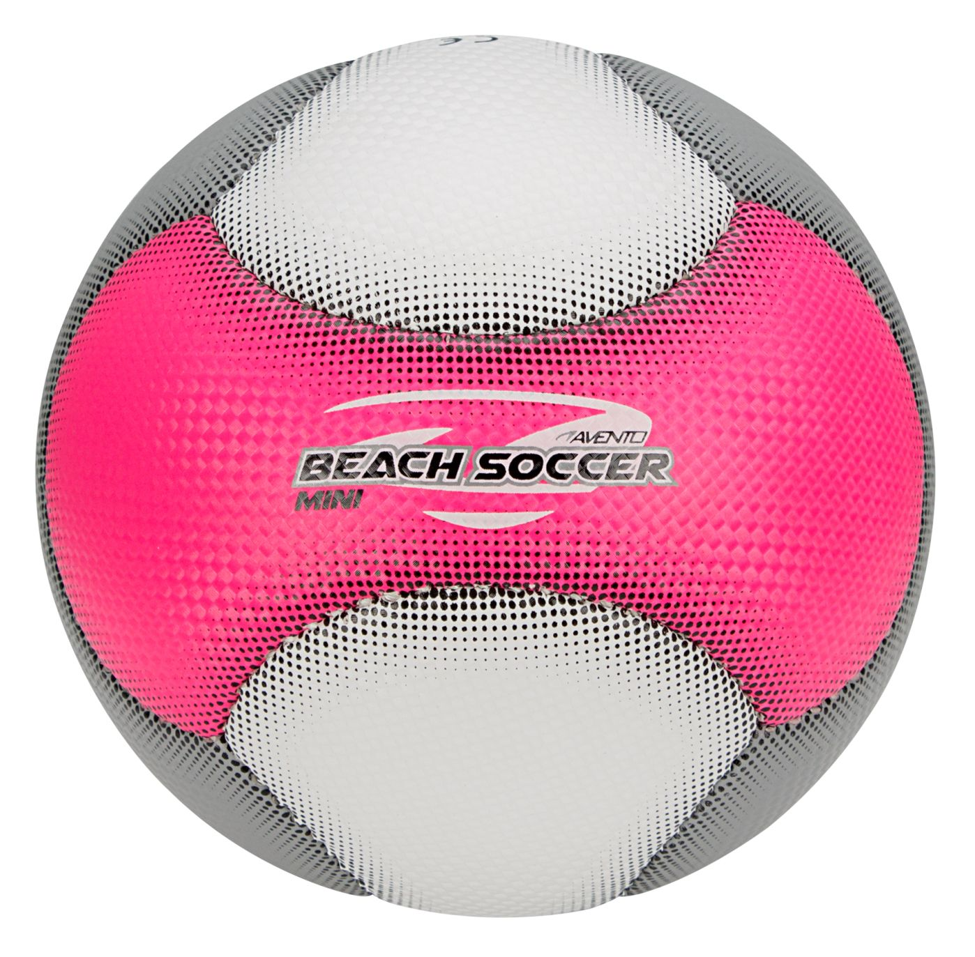 Mini Voetbal Strand • Soft Touch • Fun Play •