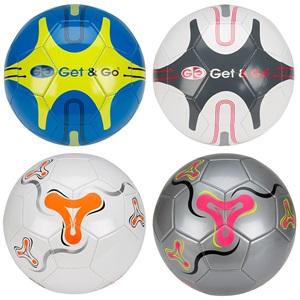 16XD - Voetbal • GNG - 360 •