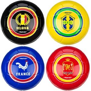16XO - Voetbal Glossy • World Soccer •