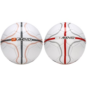 16XT - Voetbal Glossy • League Defender •