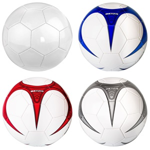 16XW - Fußball • Warp Speeder •