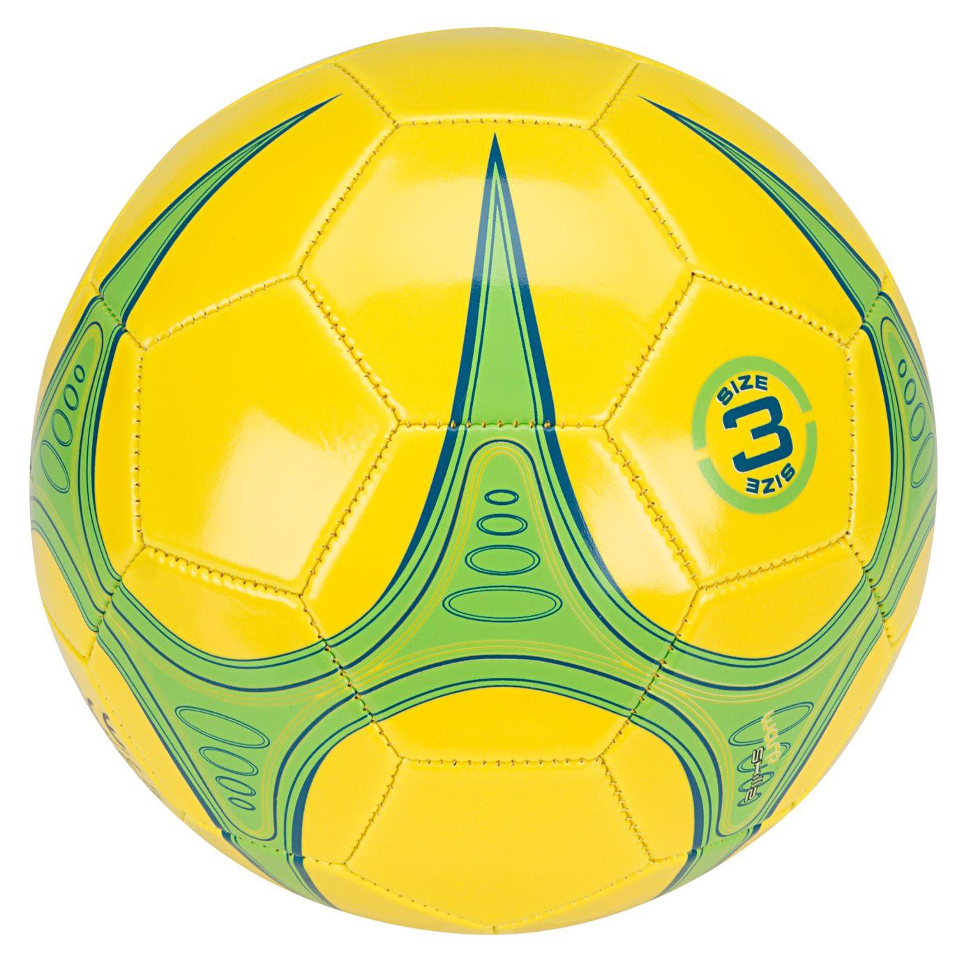 Mini Voetbal • Warp Skillz 3 •