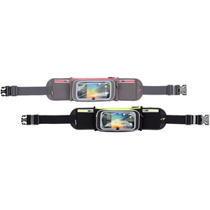 21PG - Smartphone Sports Belt • Flip-Up •