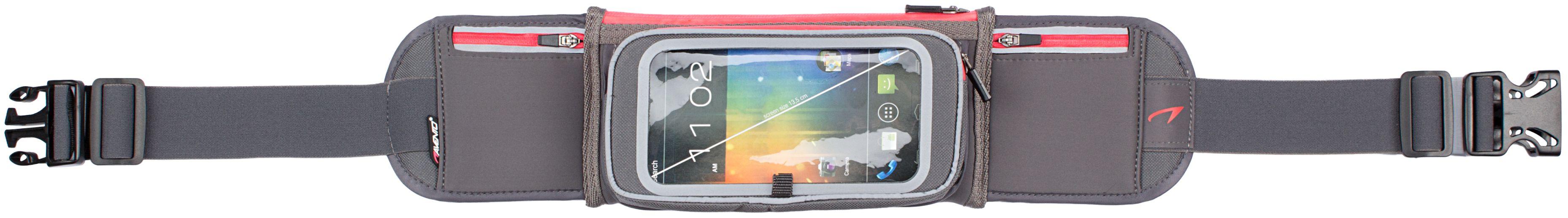 Smartphone Sport Riem • Flip-Up •