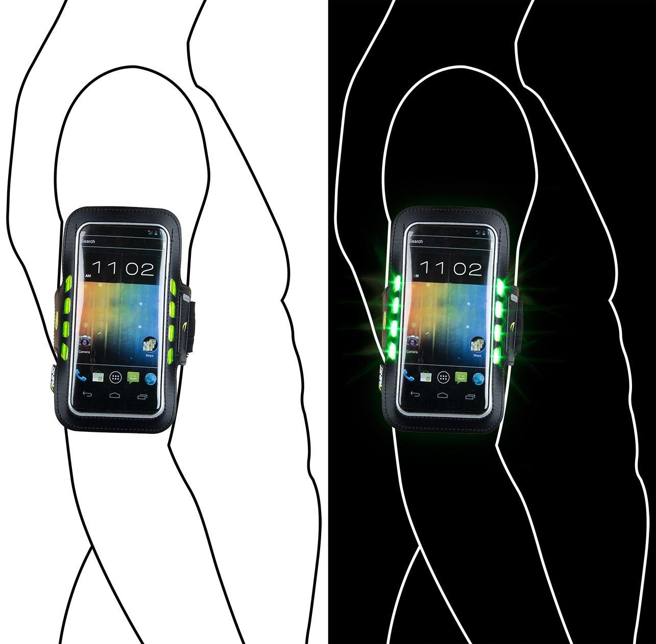 21pq smartphone sports armband led design, development and tradesmartphone sports armband led 21pq � 21pq achter � 21pq ingebruikart