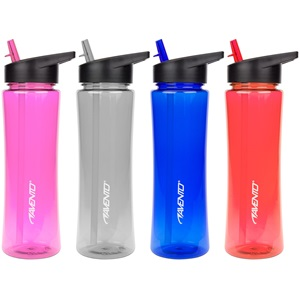 21WI - Trinkflasche • 0.66 Liter •