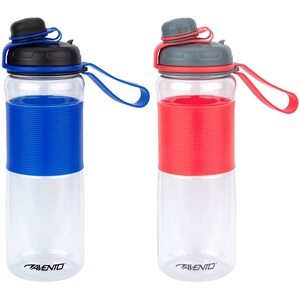 21WS - Drinking Bottle Twisted • 0.6 Litre •