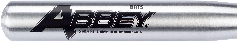 Honkbalknuppel • Aluminium • 65 cm •