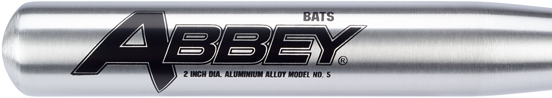 Honkbalknuppel • Aluminium • 75 cm •