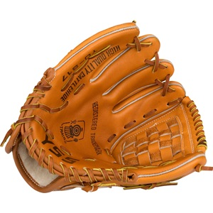 23HE - Baseballhandschuh • Links Jr S •