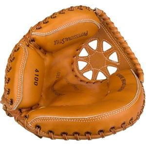 23HI - Baseballhandschuh Catcher • Links + Rechts Jr •