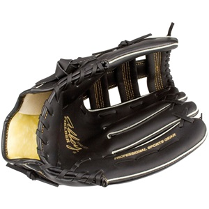 23HQ - Baseball Glove • Left-handed Sr S •