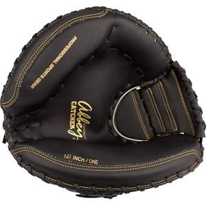 23HT - Baseball Glove Catcher • Right-handed Sr •