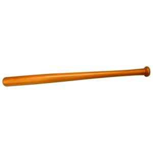 23WJ - Honkbalknuppel • Hout • 78 cm •
