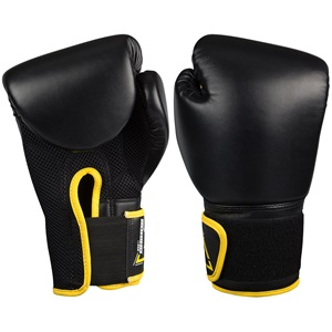 41BM - Boxing Gloves PU • 8 Oz •