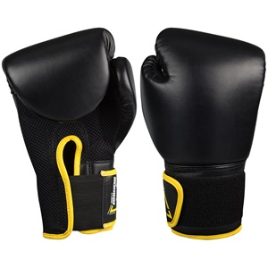 41BO - Boxing Gloves PU • 12 Oz •