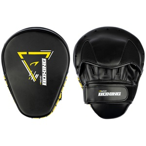 41BS - Boks Sparring Handpads