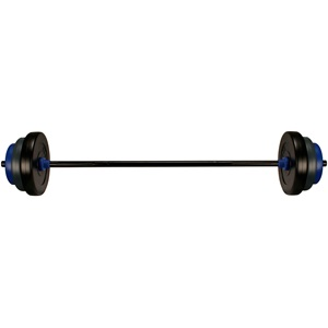41HB - Fitness Pump Set 20 Kg in Carton