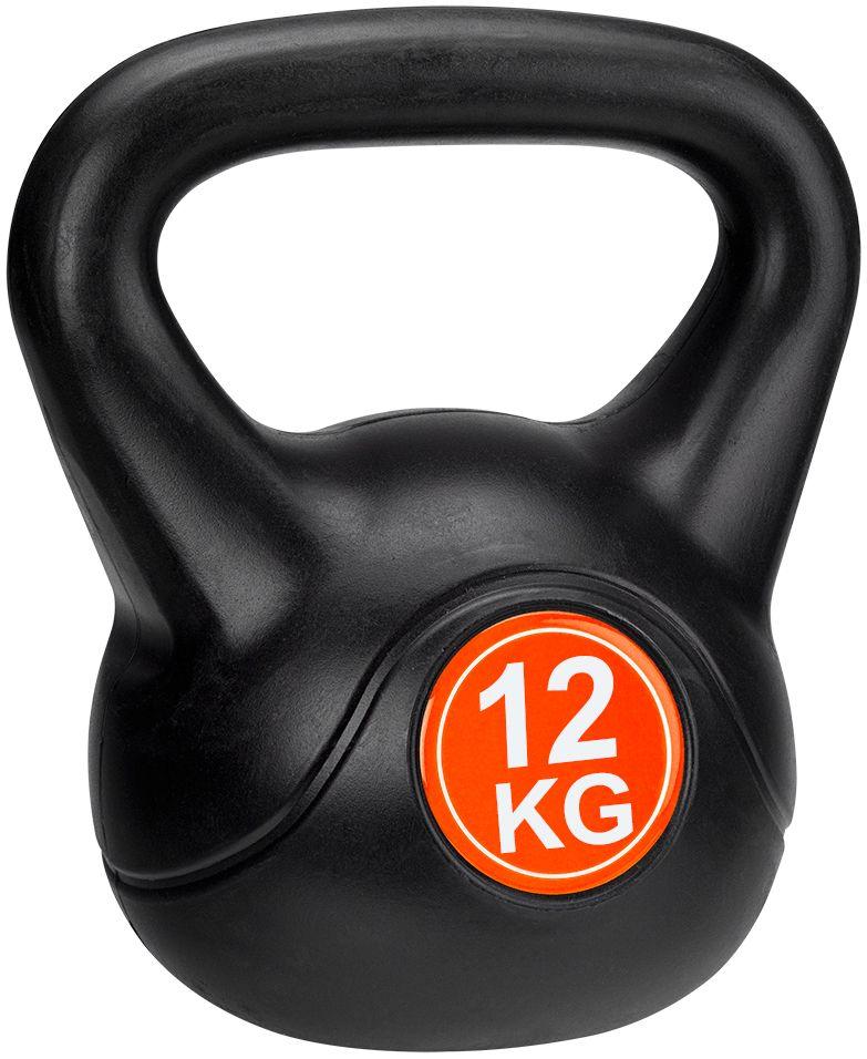 41ke kettle bell kunststof cement \u2022 12 kg \u2022 schreuders sportKunststof Kettlebells #12