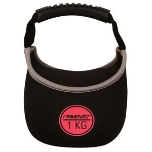 41KG - Kettle Bell Neopren • 1 Kg •