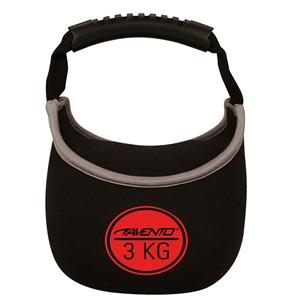 41KI - Kettle Bell Neopren • 3 Kg •