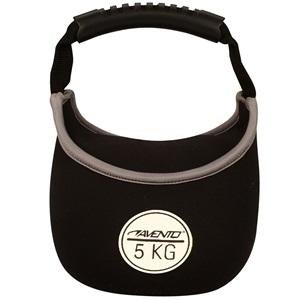 41KK - Kettle Bell Neopren • 5 Kg •
