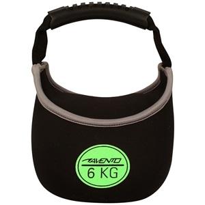 41KL - Kettle Bell Neopren • 6 Kg •