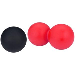 41TZ - Lacrosse/Massage Ballen • Set •