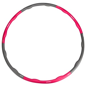 41VF - Weighted Hula Hoop Foam • 1.2 Kg •