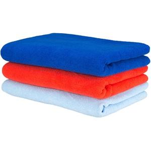 41ZC - Sport Handdoek • 120 x 80 cm •