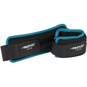 42AE - Wrist/Ankle Weight Neoprene • 2x 1.0 kg •