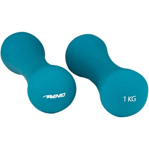 42DA - Hand Weight Set • Bone - 2x 1 kg •