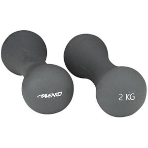 42DB - Handgewicht Set • Bone - 2x 2 kg •