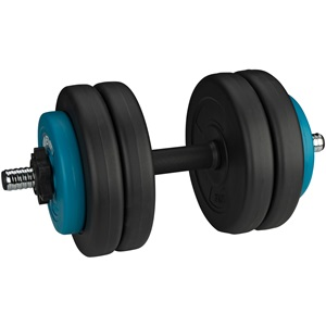 42DF - Dumbbell Adjustable Synthetic • 15 kg •