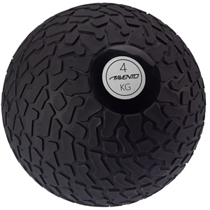 42DI - Slam Ball Textured • 4 kg •