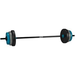 42DM - Barbell Set Adjustable • 20 Kg •