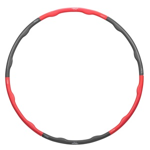 42HF - Fitness Hula Hoop Foam • 1.2 Kg •