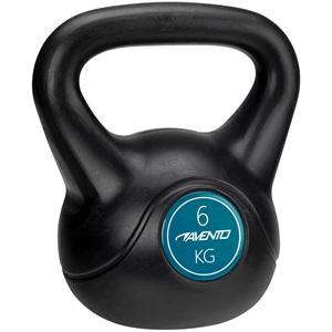 42KB - Kettlebell • 6 kg •