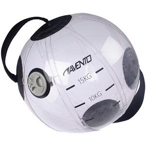 42OI - Aqua Bag Opblaasbaar Bal • 15 L /15 kg •