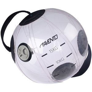 42OI - Water Bag Multi-trainer Inflatable Ball • Ball 15 L /15 kg •