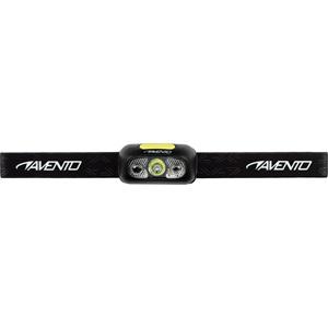 44RG - Hoofdlamp met Motion Sensor Oplaadbaar • Lightweight •