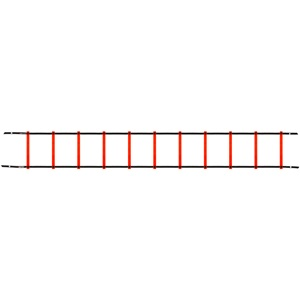 44TL - Agility Training Ladder 4 Metre