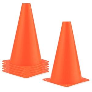 44TQ - Slalom Cones Soft • 23 cm •