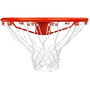 47RE - Basketbalring + Net