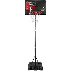 47SB - Basketbalstandaard verrijdbaar en verstelbaar • Hot Shot •